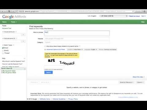 WordPress make money online, Unit1 chap2: Choose the right keyword for your domain name