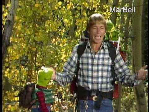 John Denver and The Muppets on Rocky Mountain Holiday