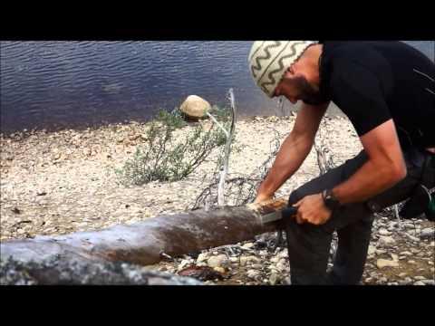 Fiskars Handsäge (SW73) im Praxis Test