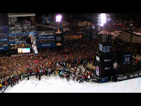 X Games 3D: The Movie X Games 3D: The Movie (Trailer)