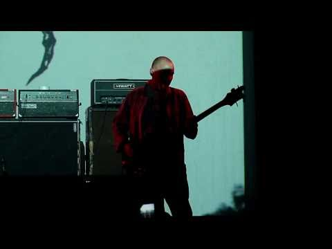 Winter - Into Darkness (Live @ Roadburn, April 15th, 2011) online metal music video by WINTER