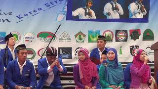 Yangsan-si South Korea  city photos gallery : Lisan hidayah Perform in Tabligh akbar KMI 2013 Full Version HD