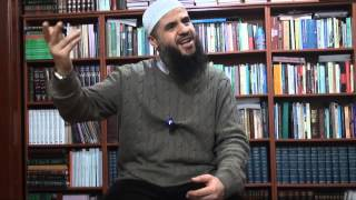 Raportet mes Muslimanëve dhe Popullit Gjerman - Hoxhë Ali Ibrahimi