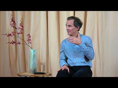 Rupert Spira Video: What Is the Relationship Between Absolute Truth and Daily Activities?