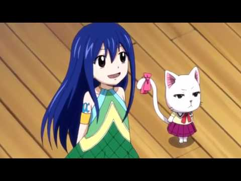 Fairy Tail Episode 68 English Dubbed