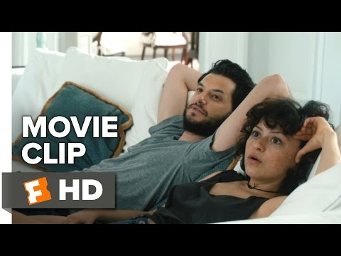 The Intervention (Clip 'Whole Shirt')