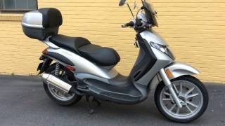 10. 2003 PIAGGIO BV 200 for sale in Marietta, GA