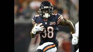 Kerrith Whyte Jr. Scouting Report: Definitely A Ryan Pace Steal! by Schleg Daddy TV