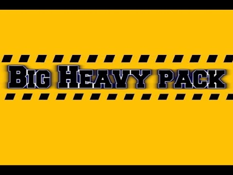 Big Heavy Pack v1 1.27