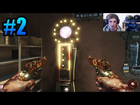 black ops 2 - Woop - I love Grief Mode! Hope you enjoyed! :) ○ Watch Part 1 - HERE - http://youtu.be/psGht8Fe4fY ○ COD: Ghosts - New Info - http://youtu.be/Nhrr-MFL3-I New...