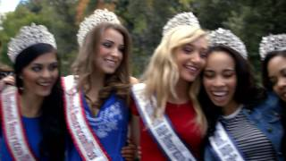 National American Miss – What is NAMily?