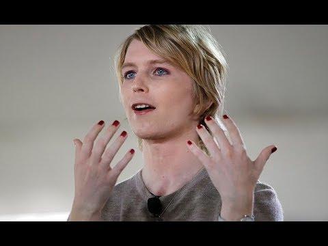 Chelsea Manning eyes U S  Senate seat for Maryland