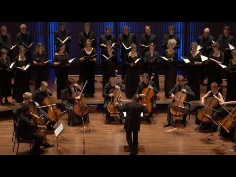 Gabriel Fauré - Requiem (Agnus Dei) arrangement voor koor en 10 cellisten