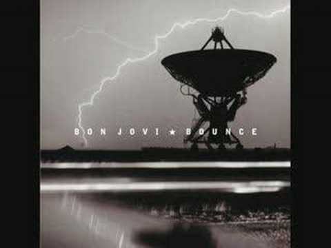 BON JOVI - The Distance (audio)