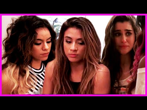 fifth - Get The Reflection Album: http://bit.ly/1vamVJW Fifth Harmony En Espanol! - http://bit.ly/109Bctu Camila is very sick and goes to the hospital. The girls hav...
