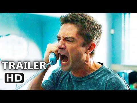 DELIRIUM Official Trailer (2018) Topher Grace Movie HD
