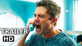 Nonton DELIRIUM Official Trailer (2018) Topher Grace Movie HD Film Subtitle Indonesia Streaming Movie Download