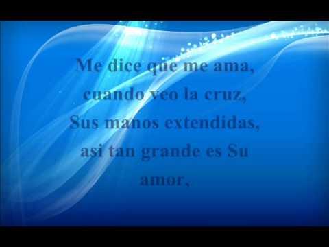 Jesus Adrian Romero Me dice que me ama