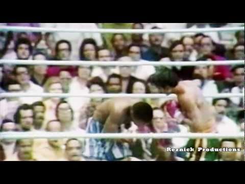 PAF : les 10 plus gros KO de Roberto Duran