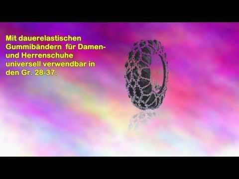 Ottinger 090520 Maxi Schuhkralle (Gr.28-37)