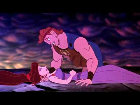 Hercules Meg saves Hercules-Me as Meg