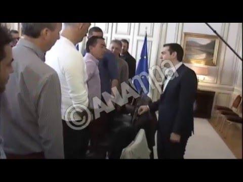 Αλ. Τσίπρας: Να ανακτήσουμε τον εθνικό πλούτο