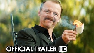 Nonton Kill Me Three Times Official Trailer  2014    Simon Pegg Hd Film Subtitle Indonesia Streaming Movie Download
