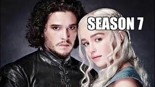 Game of Thrones season 7 Theories  Jon  Daenerys Targaryen Disclaimer : All images and clips are used in a fair way here.
