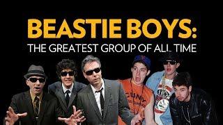Video Beastie Boys: The Greatest Group Of All Time MP3, 3GP, MP4, WEBM, AVI, FLV Agustus 2018