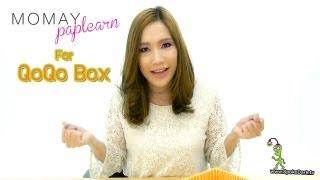 โมเมพาเพลิน : For Qoqo Box
