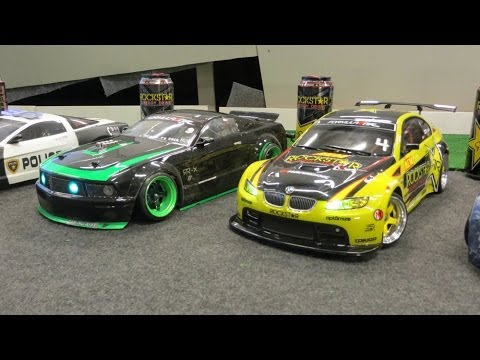 Tikkurila Drift Challenge 2014