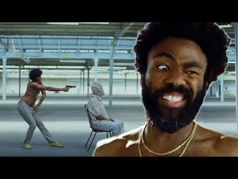 The Truth About 'This is America' (видео)