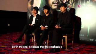 Nonton Showbiz Korea   Press Conference Of The New Movie Film Subtitle Indonesia Streaming Movie Download