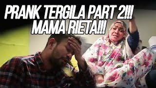Video MAMA RIETA GERAM!!! RAFFI PRANKNYA GILA!!! PART 2 MP3, 3GP, MP4, WEBM, AVI, FLV Juni 2019