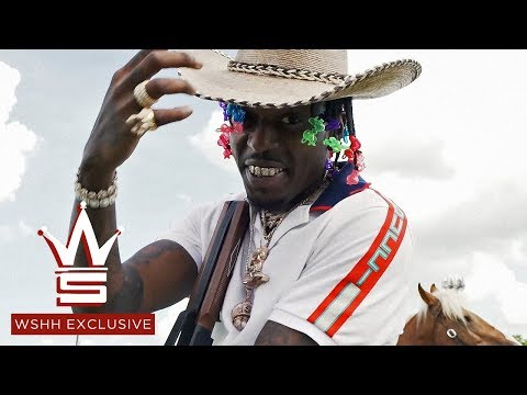 """Sauce Walka """"They Hurt"""" (WSHH Exclusive - Official Music Video)"""