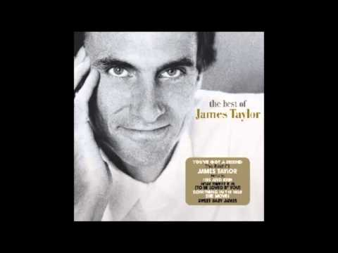 Don't Let Me Be Lonely Tonight (1972) (Song) by James Taylor