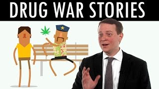 Don't Buy Drugs At The Mall – Drug War Stories (Ep. 6) with Alex Kreit Video Thumbnail
