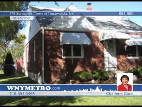 Buffalo Real Estate, Buffalo Homes For Sale|  WNY Metro Roberts 12-13-2014