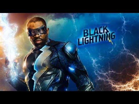 Black Lightning Season 3 Episode 5 Review