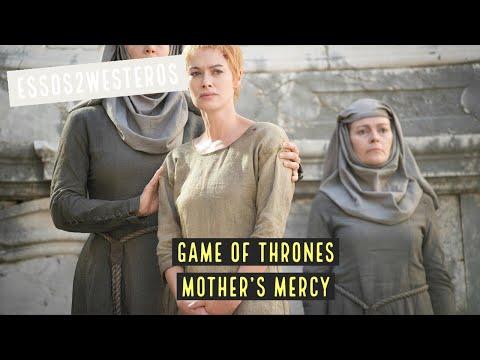 Essos2Westeros: Game of Thrones - Mother's Mercy (Season 5 - Episode 10)