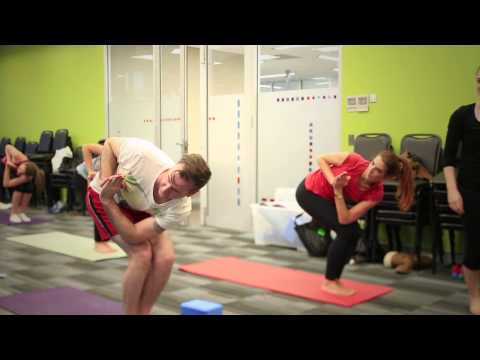 Northbridge Community Room : Laura Carroll : Yoga