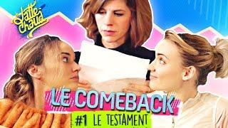 Video Le Come Back - Le Testament - LE LATTE CHAUD MP3, 3GP, MP4, WEBM, AVI, FLV Mei 2017
