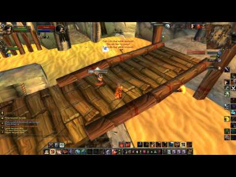 WOW private server Molten – cap time – part 2