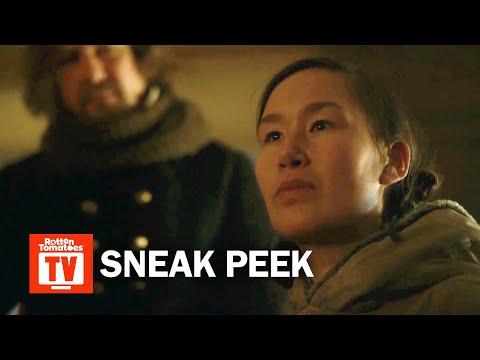The Terror S01E05 Sneak Peek | 'Interrogation of the Lady Silence' | Rotten Tomatoes TV