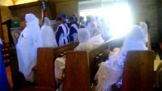 Ethiopian Orthodox Tewahedo Church In Jacksonville, FL
