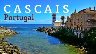 VISITE CASCAIS, PORTUGAL Travel Tour - YouTube