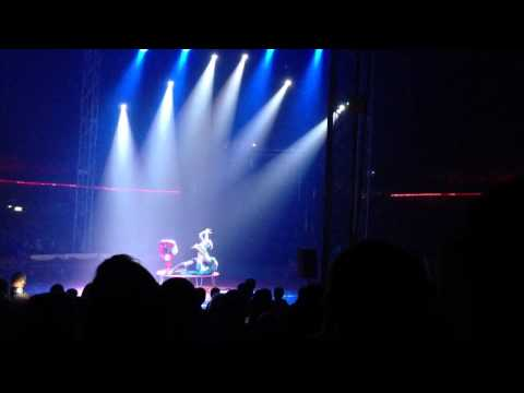 Festival Cirque Corse