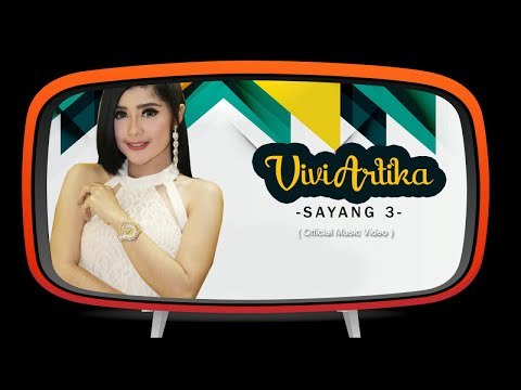 Video Vivi Artika - Sayang 3 ( Official Music Video) download in MP3, 3GP, MP4, WEBM, AVI, FLV January 2017