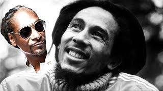 Snoop DOGG feat Slick Rick & Bob Marley NEW album !