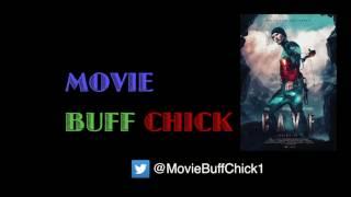Cave (2016): Movie REVIEW - MovieBuffChick1